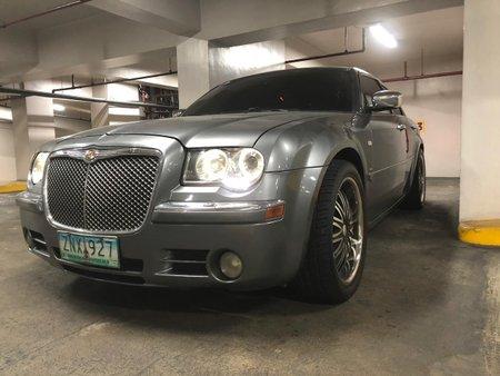 2007 Chrysler 300c V6