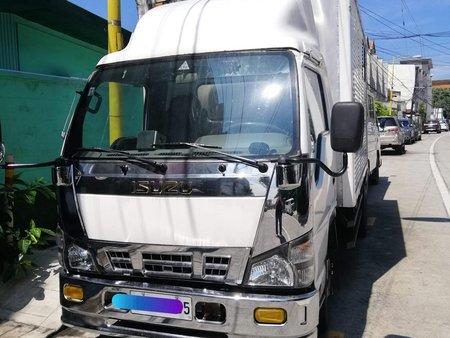 2018 Isuzu NKR Truck