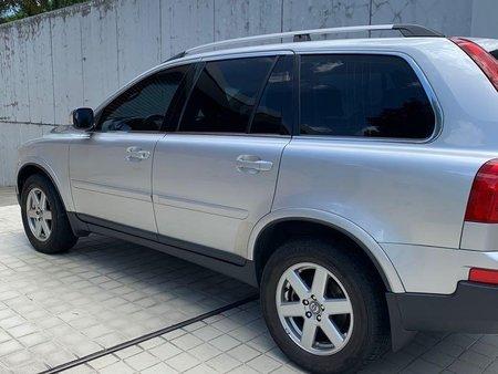 Selling Silver Volvo Xc90 0 in Manila