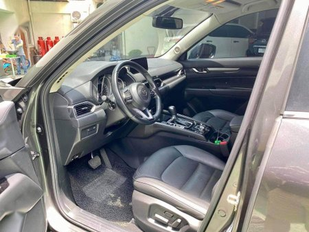 Black Mazda Cx-5 for sale in General Trias