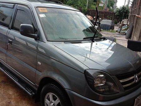 Sell Black Mitsubishi Adventure in Malabon