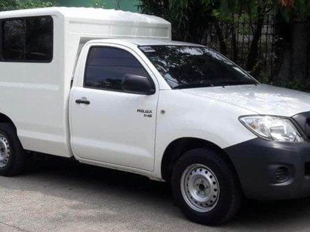 Toyota Hilux FX 2011