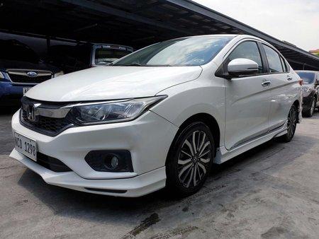 Honda City 2018 1.5 VX Automatic