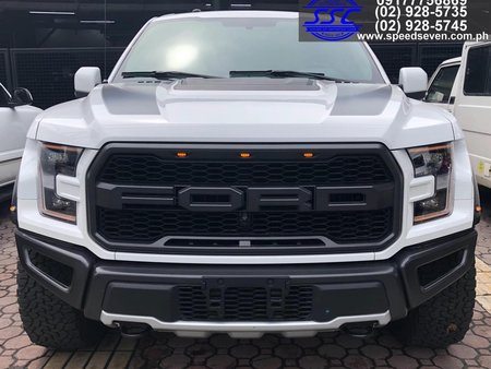 Brand New 2020 Ford F-150 Raptor (802A TOP OF THE LINE PACKAGE) F150 F 150