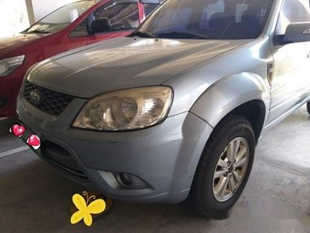 Selling Silver Ford Escape 2013 for sale in Antipolo