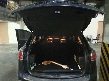 Black Mazda Cx-5 for sale in Manila