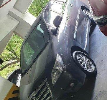 Black Toyota Innova for sale in Quezon city