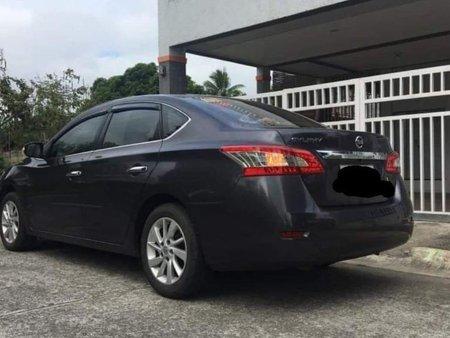 Selling Black Nissan Sylphy for sale in Trece Martires