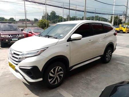2019 Toyota Rush E at TRD sportivo