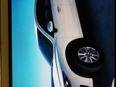 White Mazda Cx-5 for sale in Davao