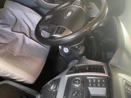Sell Black Ford Escape for sale in Manila