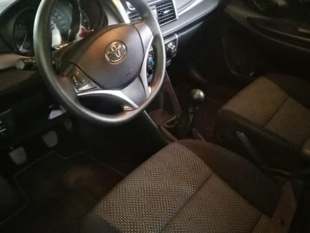 Brown Toyota Vios for sale in Valenzuela