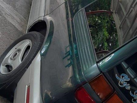 Sell Green Mitsubishi Space Wagon Wagon (Estate) in Carmona