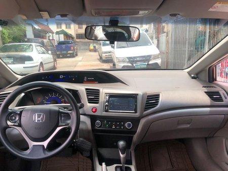 Purple Honda Civic for sale in Manila
