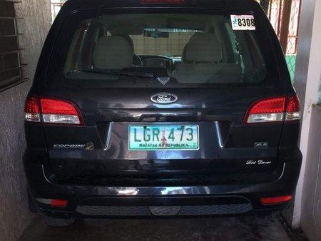 Black Ford Escape for sale in Manila