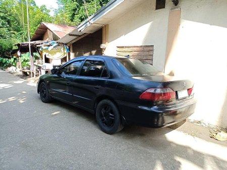 Black Honda Accord for sale in Santa Cruz