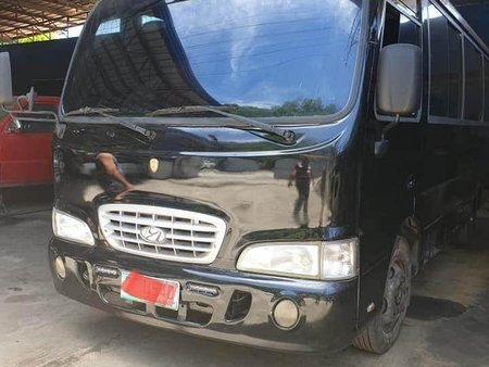 Black Hyundai County for sale in Angeles
