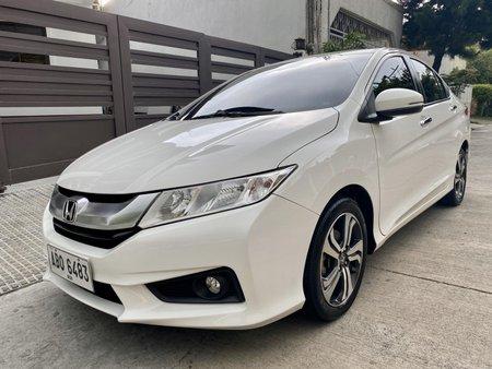 🇮🇹 2015 Honda City VX 1.5