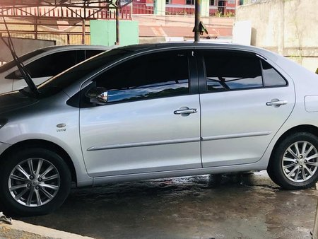 Toyota Vios 1.3G AT