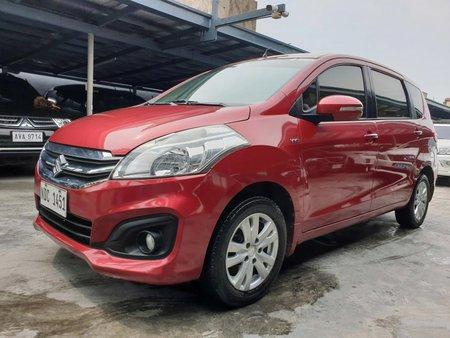 Suzuki Ertiga 2017 1.4 GL