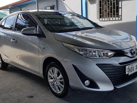 Toyota Vios 1.3 E 2019