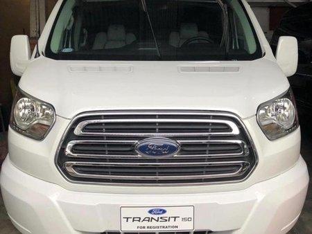 Ford Transit (7-Seater) Luxury Conversion Van 150 Explorer