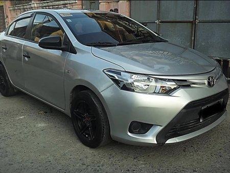 2016 Toyota Vios J