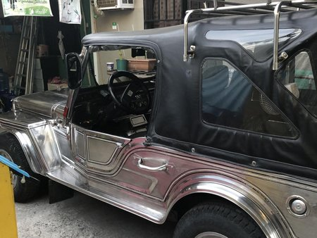 Silver Mitsubishi Lancer for sale in Angeles City