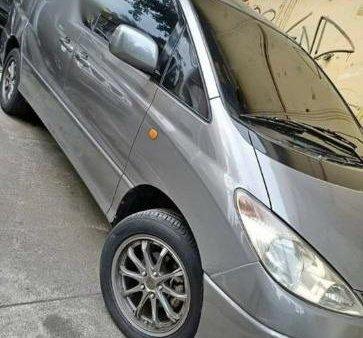 Silver Toyota Estima for sale in Manila