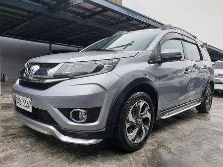 Honda BRV 2017