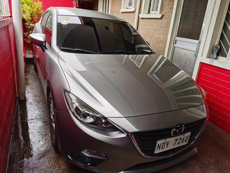 2016 Mazda 3 - 1.5