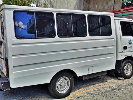 Sell White Kia K2700 for sale in Manila