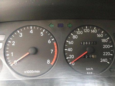 Sell Grey Toyota Corolla in Manila