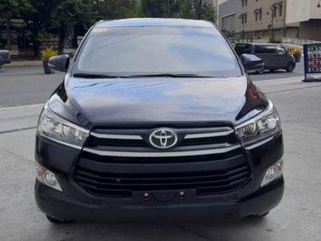 Toyota Innova E 2019