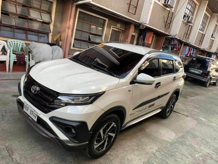 Toyota Rush G 2019