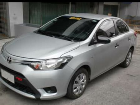 Toyota Vios J 2014
