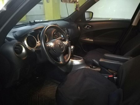 Sell Black Nissan Juke for sale in Manila
