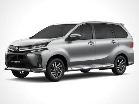 Toyota Avanza 1 5 Veloz At Price In The Philippines Specs More Philkotse