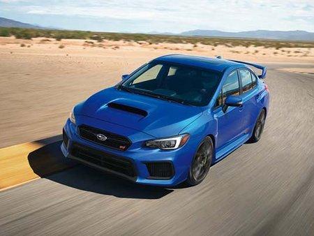 2020 Subaru Wrx Sti Price In The Philippines Promos Specs Reviews Philkotse