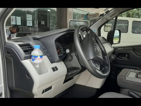 Sell Silver 2020 Chevrolet Deluxe Van in Antipolo