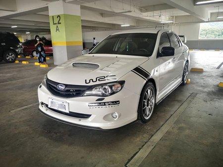 Subaru Impreza 2.0 RS
