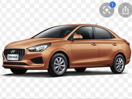 Brown Hyundai Reina for sale in Paranaque City