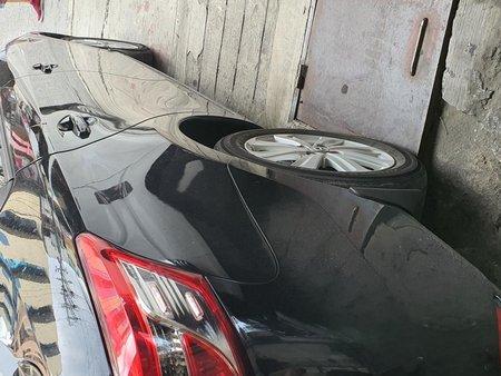 2016 Toyota Vios E AT 1.3