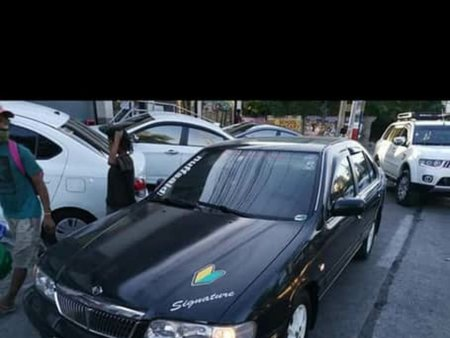 Nissan Exalta 2000