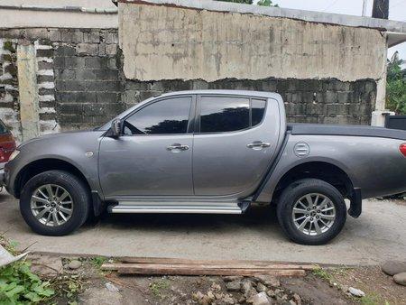 2014 Mitsubishi Strada GLX V