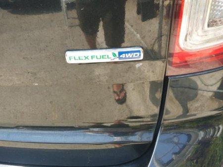Selling Black Ford Explorer for sale in Manila