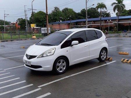 White Honda Jazz for sale in Taguig