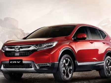 2020 Honda Cr V Price In The Philippines Promos Specs Reviews Philkotse