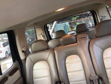 Black Ford Explorer for sale in Cebu City