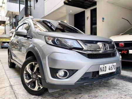 Honda BRV S 2017